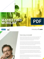 Raport Marketing Mobilny