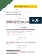 Transformar decimal a fracción