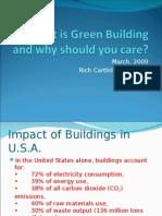 greenbuildingpresentation2-090328001106-phpapp01