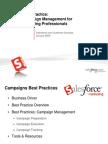BP Campaign Management