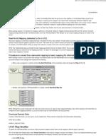 3ds Max Tutorial _ Map Modifying _ CADTutor
