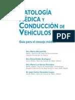 enfermedades psiquiátricas y conducción de vehiculos conducir normas consejos para pacientes