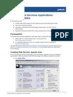 Web Services With IntelliJ IDEA