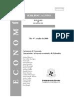 Caricatura & Economía