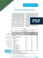INEI producccion