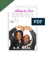 Falling in Love Gods Way