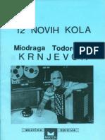 Mija_Krnjevac_-_12_novih_kola