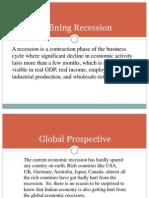 Recession (1)
