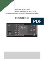 EKOSTER 2