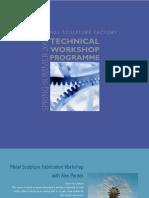 NSFTechnicalWorkshops