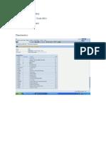 Report Painter Configuration 1