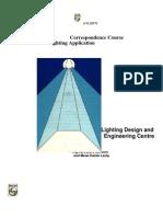PHILIPS Lighting Handbook Correspondence Course HP and MHL