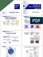 Imunologia - Slides de Aula - Parte 3