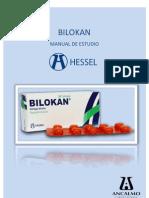 Bilokan - Extracto de Ginkgo Biloba