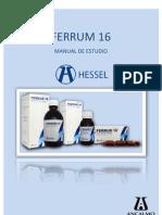Ferrum16 - Multivitaminico para toda la familia...