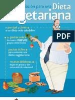 Guía de Iniciación para una Dieta Vegetariana