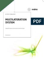 Mlat System Indra