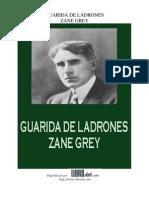Guarida de Ladrones - Zane Grey