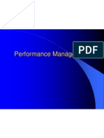 Performance Management Ppt
