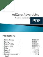 AdGuru Advertising