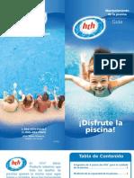 Spanish Pool Guide