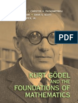 Foundations Math | Epistemology | Logic