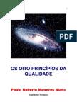 OS OITO PRINCÍPIOS DA QUALIDADE revisado