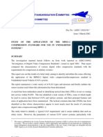 Assc Study Application Mpeg2 Digital Video Compression Standard
