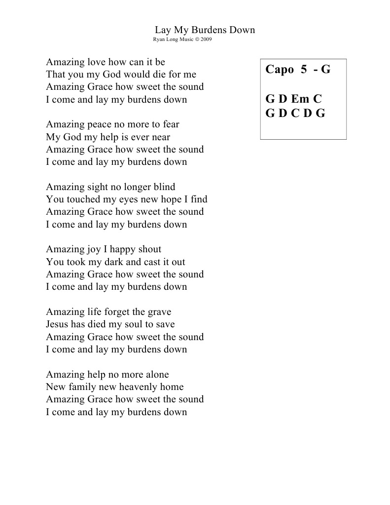 Funky Lay You Down Chords Vignette Song Chords Images Apa