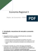 1. Introducao - Mecanismo de Mercado e Economia Regional
