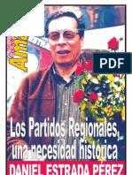 CUADERNOS DE AMARU - DANIEL ESTRADA PÉREZ