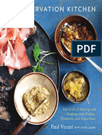 Recipes from The Preservation Kitchen by Paul Virant and Kate Leahy