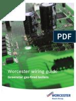 Gas Boiler Wiring Guide