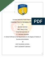 Abhinav GSK Report