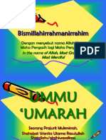 UMMU 'UMARAH