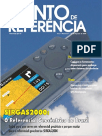 Revista Ponto de Refer en CIA 01
