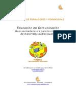 Manual Alfabetizacion Audiovisual