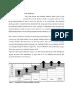 The Evolution of Database Modeling