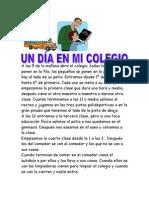 5º Colegio