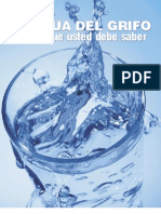 Book Water on Tap Enespanol Full