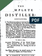 Cooper - 1757 - The Complete Distiller