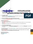 Notification on PTPTN Application