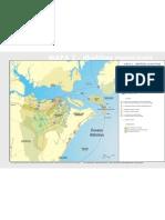 Mapa 2  Planejamento Urbano e Regional - Diretrizes Municipais Paranaguá