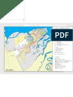 Mapa 3  Planejamento Urbano e Regional - Diretrizes Urbanas Paranaguá