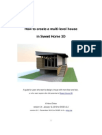 Multilevel House Guide