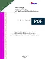 Microsoft Word - DISSERTAÇÃO JOÃO COLARES