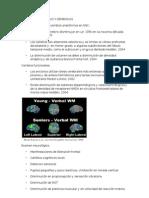 06. Deterioro Cognitivo y Demencias