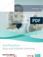 Scan Flow Store Brochure