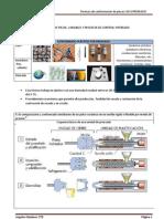TECNOLOGÍA IITécnicas de conformación de piezas