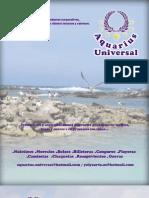 Catalogo Aquarius Universal Productos Promocionales